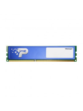 PATRIOT RAM DIMM 16GB DDR4 2400MHZ WITH HEATSHIELD