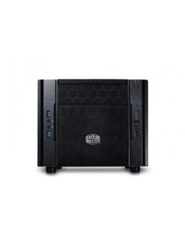 COOLER MASTER CASE ELITE 130 USB 3.0 MINI ITX MESH BLACK