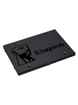 KINGSTON SSD A400 120GB SATA3 2,5 R/W 500/320 MBS/S