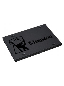 KINGSTON SSD A400 240GB SATA3 2,5 R/W 500/350 MBS/S