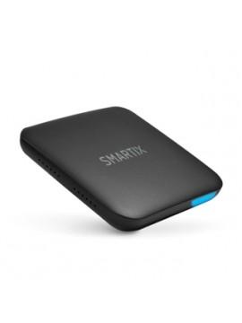 ATLANTIS SMARTIX ANDROID TV BOX, ANDROID 5.1, 1GB RAM, 8GB ROM, WIFI, CAVO HDMI INCL.