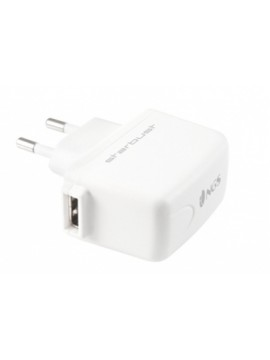 NGS CARICABATTERIE USB DA PARETE 0,5V
