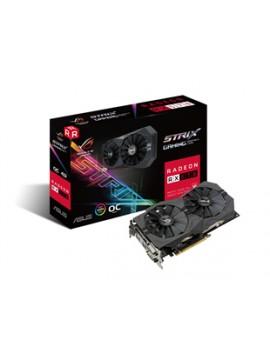 ASUS VGA AMD RADEON STRIX RX570 4GB GDDR5