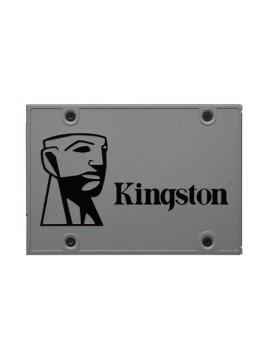 KINGSTON SSD SUV500 480GB SATA3 2,5 R/W 520/500 MB/S