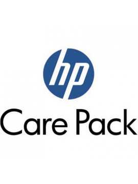 HP CARE PACK 2Y PICK UP AND RETURN NB ONLY SVC