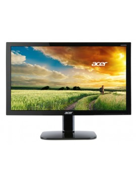 ACER MONITOR KA240HQ 23,6 LED IPD FHD 16:9 300HZ 1MS VGA HDMI