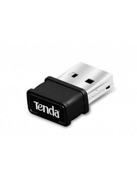 TENDA ADATTATORE USB WIRELESS N150 1T1R PICO