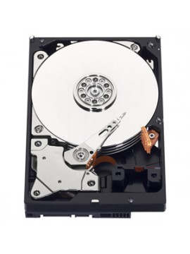 WESTERN DIGITAL HDD BLUE 2TB 3,5 5400RPM SATA 6GB/S 64MB CACHE