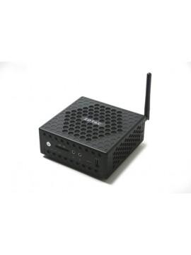 ZOTAC MINI PC ZBOX CI327 NANO N3450 2XDDR3 SATAIII WIFI BT DUAL GLAN HDMI VGA NO OS