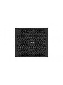 ZOTAC PC BAREBONE ZBOX CI549 NANO I5-7300U 2X DDR4 SODIMM DUAL GLAN WIFI BT Thunderbolt 3 HDMI